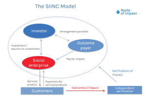 The SIINC Model