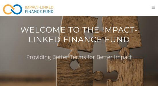 Impact-Linked Finance Fund