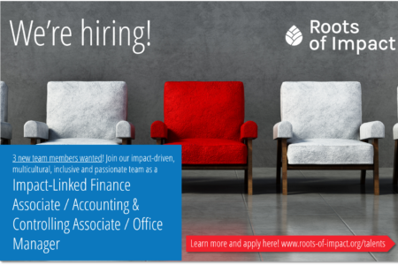 Roots of Impact Hiring 9-2021